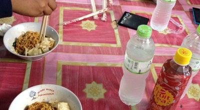 Photo of Cafe mie molotot at Jl Trs Ibrahim Singgadilaga, Purwakarta, Indonesia