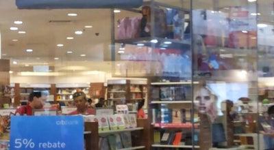 Photo of Bookstore MPH Bookstores at Alamanda Shopping Centre, Putrajaya 62000, Malaysia