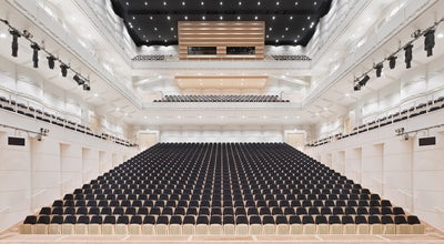 Photo of Concert Hall Konzerthaus Dortmund at Brückstr. 21, Dortmund 44135, Germany