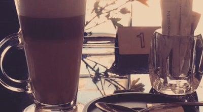 Photo of Cafe Zamzam Café | زمزم كافيه at Dar Altawhid Intercontinental Makkah, Makkah, Saudi Arabia
