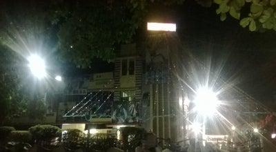 Photo of Indie Movie Theater Kumari Talkies at Near Godavari Ghat, Rajahmundry 533101, India