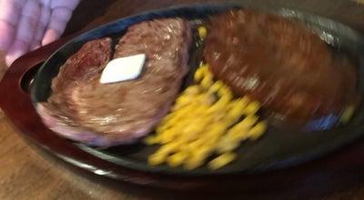 Photo of Steakhouse Steak&Hamburg RIVER at Japan