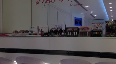 Photo of Nail Salon Dashing Nails at Khalifa City A, United Arab Emirates