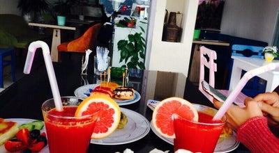 Photo of Breakfast Spot The Marmara Cafe ve Kahvaltı Evi at Gemlik, Turkey