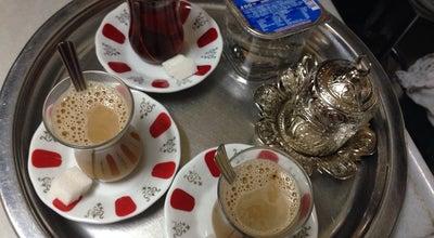 Photo of Coffee Shop Destina Çay Evi at Şimşek Pasajı, Kırklareli, Turkey