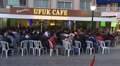 Photo of Cafe Begovilya Ufuk Cafe at 16 Eylul Mahlesi, Izmir Cesme 35950, Turkey