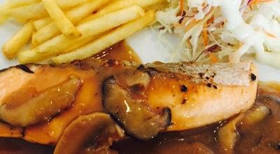 Photo of Fish and Chips Shop 大雄のび太 T.X Cafe & Bistro at No 9,jalan Perdagangan, Pontian 82000, Malaysia