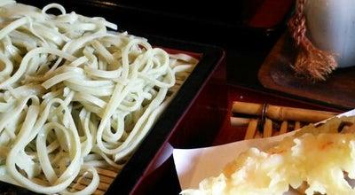Photo of Japanese Restaurant 手打そば処 小杉 at 福島412-1, 須坂市, Japan