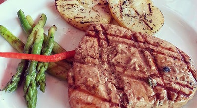 Photo of Steakhouse El Parrillaje at Av. Juárez 3109, Puebla 72160, Mexico