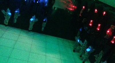 Photo of Laser Tag Megazone at Turku, Finland