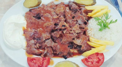 Photo of Mediterranean Restaurant Cömert Döner, Izgara, Kebap at Şehit Pamir Çad No 80, Turkey