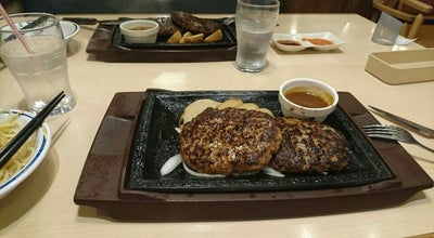 Photo of Steakhouse ステーキガスト 竜王店 at 富竹新田1364-1, 甲斐市 400-0113, Japan