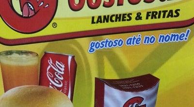 Photo of Food Truck Gostosão Lanches at Av. Boa Vontade, Vitória da Conquista 45025-120, Brazil