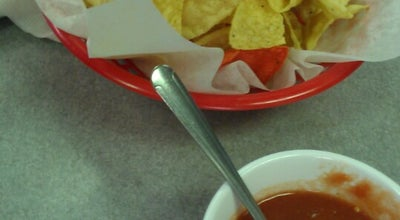 Photo of Mexican Restaurant El Nopalito at 1105 Loop 337, New Braunfels, TX 78130, United States