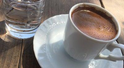 Photo of Tea Room Garibin Yeri at Belediye Siteleri, İnegöl, Turkey