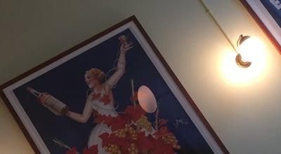 Photo of French Restaurant Bistrot Du Bac at Sumatraweg 5b, Rotterdam, Netherlands