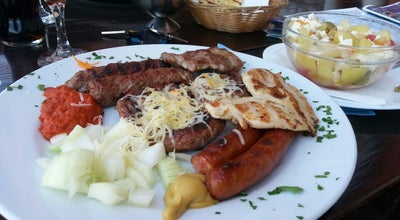 Photo of BBQ Joint Konoba Maslina at Dobrinj, Croatia