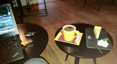 Photo of Coffee Shop Säde at Rüütli 4, Tartu 51005, Estonia