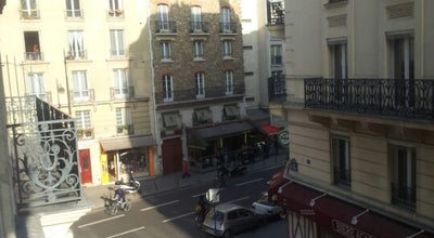 Photo of Hotel Hôtel Quartier Latin at 9 Rue Des Ecoles, Paris 75005, France