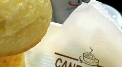 Photo of Cafe Canephora at Av. Delmiro Gouveia, S/n, Aracaju, Brazil