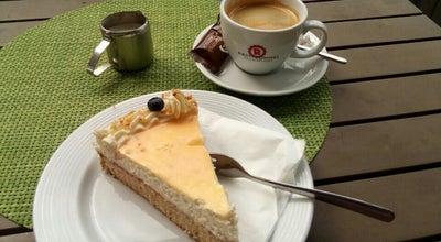 Photo of Cafe ParkCafe at Germany