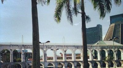 Photo of Plaza Largo da Lapa at Lrg. Da Lapa, Rio de Janeiro 20021-170, Brazil