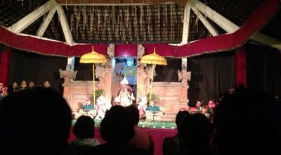 Photo of Temple Pura Desa Kutuh at Br. Kutuh Kelod, Desa Petulu, Ubud, Ubud 80571, Indonesia