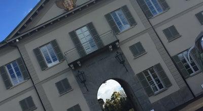 Photo of Park Fondazione Minoprio at Viale Raimondi, 54, Vertemate con Minoprio 22070, Italy