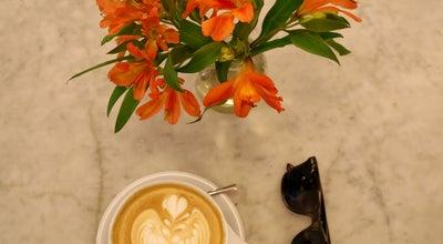 Photo of Coffee Shop Intelligentsia Coffee at 53 W Jackson Blvd, Chicago, IL 60604, United States