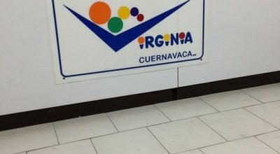 Photo of Dessert Shop Helados Virginia at Cuernavaca, Mexico