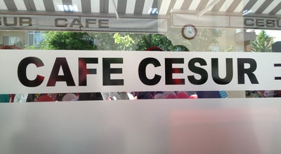 Photo of Arcade Cesur Cafe at Turkey