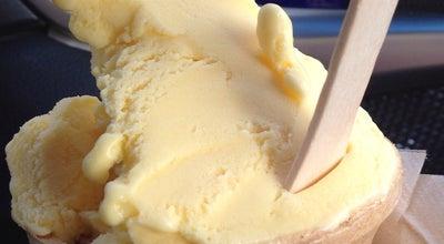 Photo of Ice Cream Shop ミルクパレット at 一色町291-5, 津市 514-0057, Japan