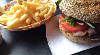 Photo of Burger Joint Burgies at Kortrijkstraat 21, Wevelgem 8560, Belgium
