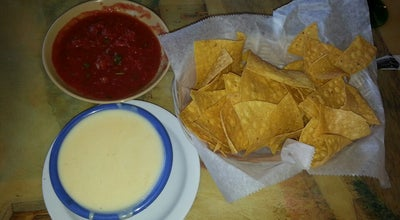 Photo of Mexican Restaurant Cancun at 2751 4th St Sw, Mason City, IA 50401, United States