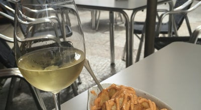 Photo of Tapas Restaurant O Souto at Fornos, 16, Ourense 32005, Spain