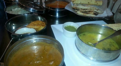 Photo of Indian Restaurant Mynt Fine Indian Cuisine at 535 W New England Ave, Winter Park, FL 32789, United States