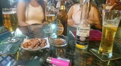 Photo of Bar Paradise corner cafe at Hanim Cami Yani Corbaci Cengiz  Karsisi, Kuşadası 09400, Turkey