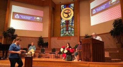 Photo of Church Unitarian Universalist Fellowship of Vero Beach at 1590 27th Ave, Vero Beach, FL 32960, United States