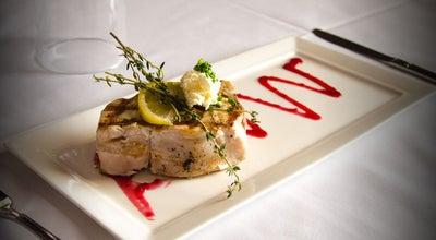 Photo of Steakhouse Number 5 at 33 S Washington St, Binghamton, NY 13903, United States