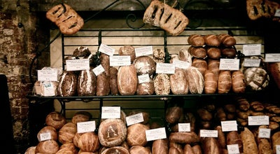 Photo of Bakery Amy's Bread at 75 9th Ave, New York, NY 10011, United States