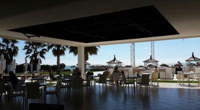 Photo of Beach Voyage Hotel Beach at Belek, Turkey