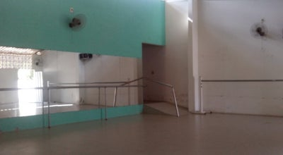 Photo of Dance Studio Casa de Dança Leonardo Aires at João Pessoa, Brazil