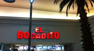 Photo of Mexican Restaurant El Bocadito at Plaza Fiesta San Agustín, San Pedro Garza García, Mexico