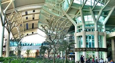 Photo of Airport Ngurah Rai International Airport (DPS) at Jalan Airport Ngurah Rai, Badung 80361, Indonesia