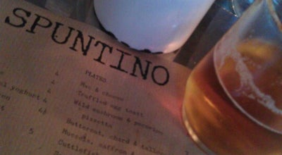 Photo of American Restaurant Spuntino at 61 Rupert St, Soho W1D 7PW, United Kingdom
