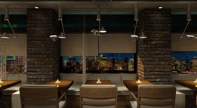 Photo of Modern European Restaurant Raffy Bar & Gelato at Бул. Витоша 18б, София, Bulgaria