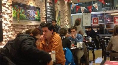 Photo of Cafe Cafe Central at Av. 18 De Julio, Montevideo, Uruguay