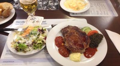 Photo of Steakhouse Karstadt Steakpoint at Königstr. 14, Nürnberg 90402, Germany