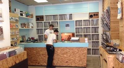 Photo of Record Shop Kristina Records at 44 Stoke Newington Rd, Dalston N16 7XJ, United Kingdom