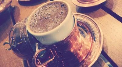 Photo of Cafe Midaş Kumda Kahve at Mardin Yolu Üzeri Midaş Avm Yanı, Mardin/MİDYAT, Turkey